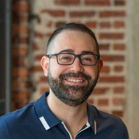 David Palombo