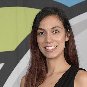 Jasmine Caldero