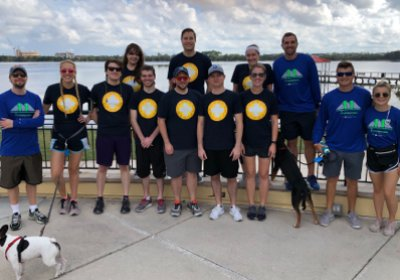 Miles for Meso 2019